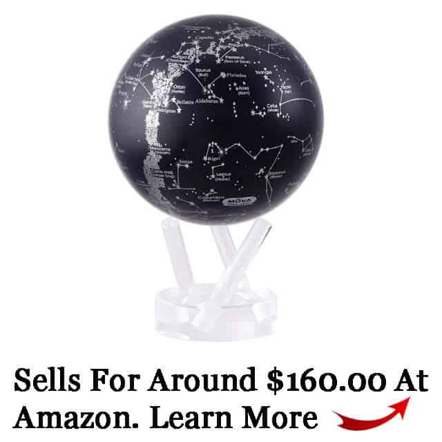 mova stargazer globe