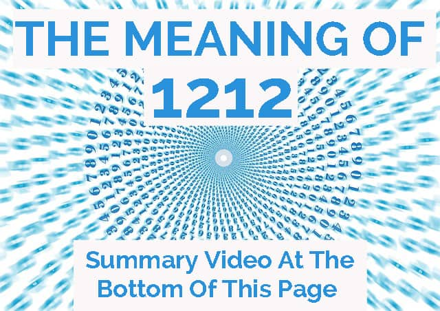 1212 number meaning