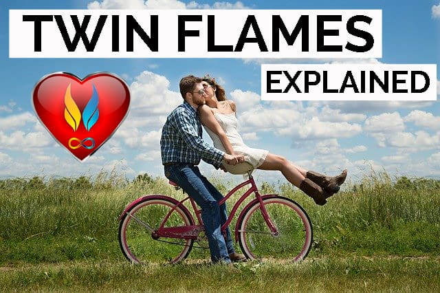 twin flames explained